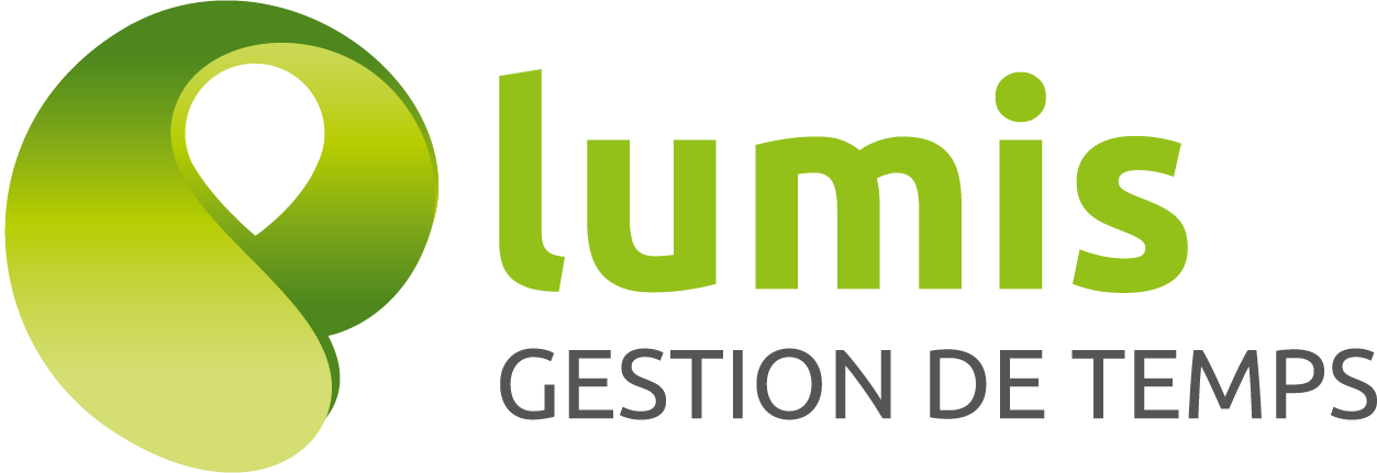 Lumis Gestion de Temps Logo